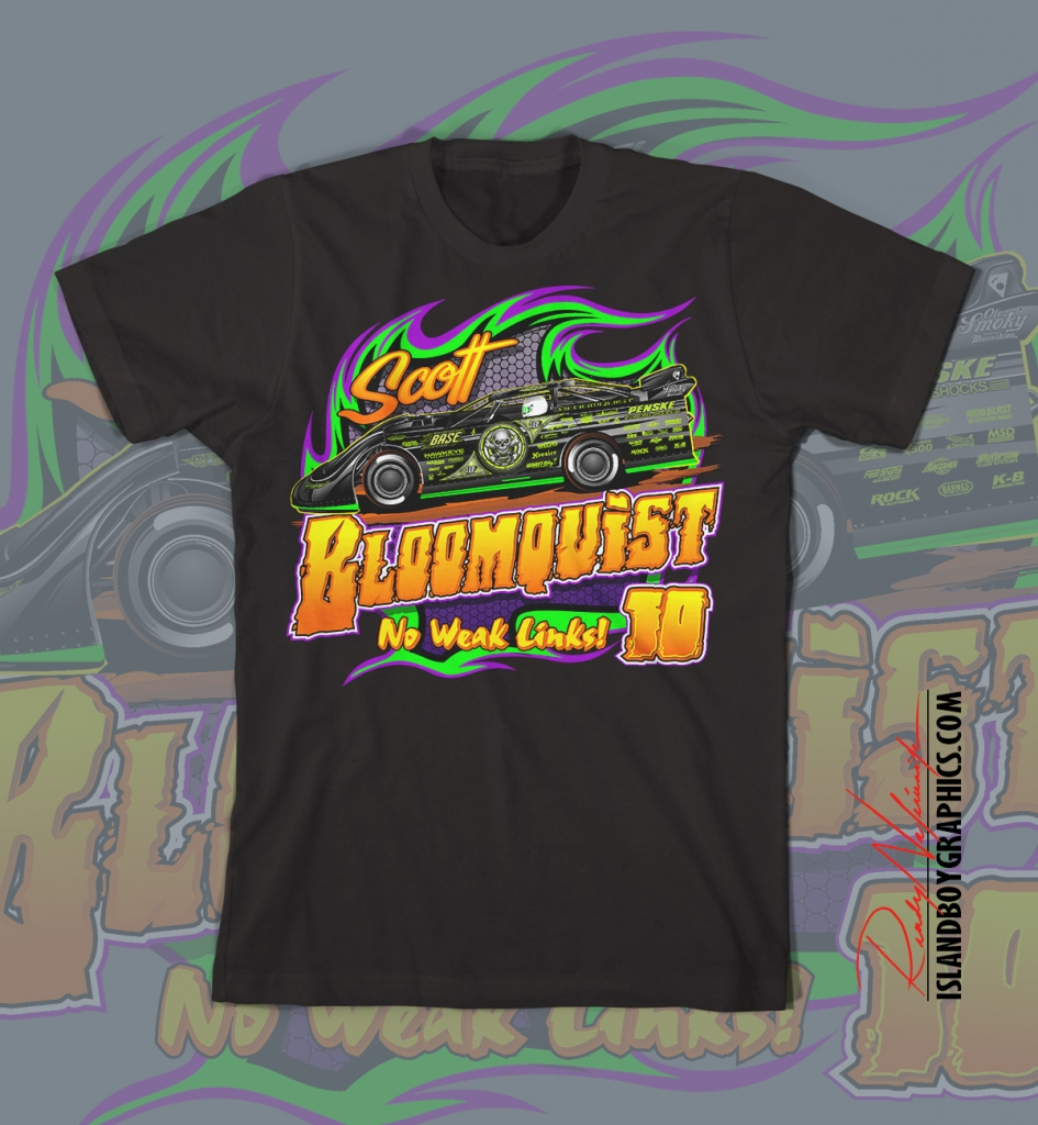 scott bloomquist t shirt by bruceb7 on deviantart best