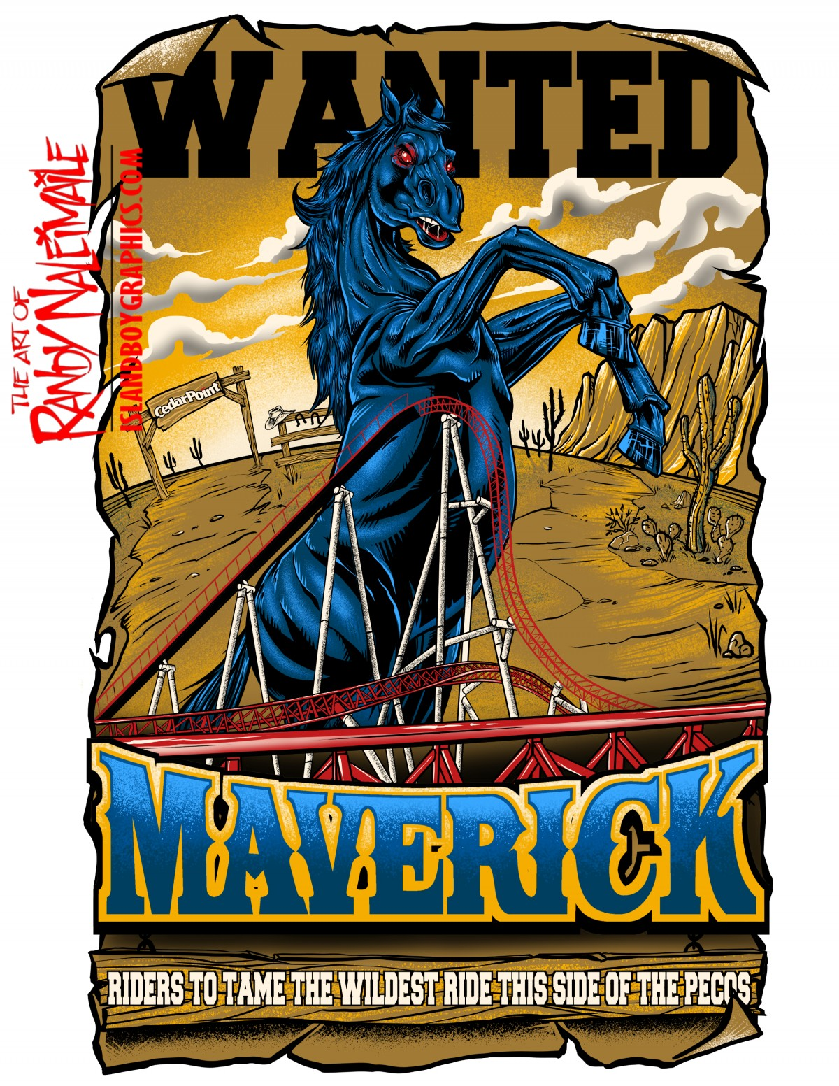 cedar_point_maverick