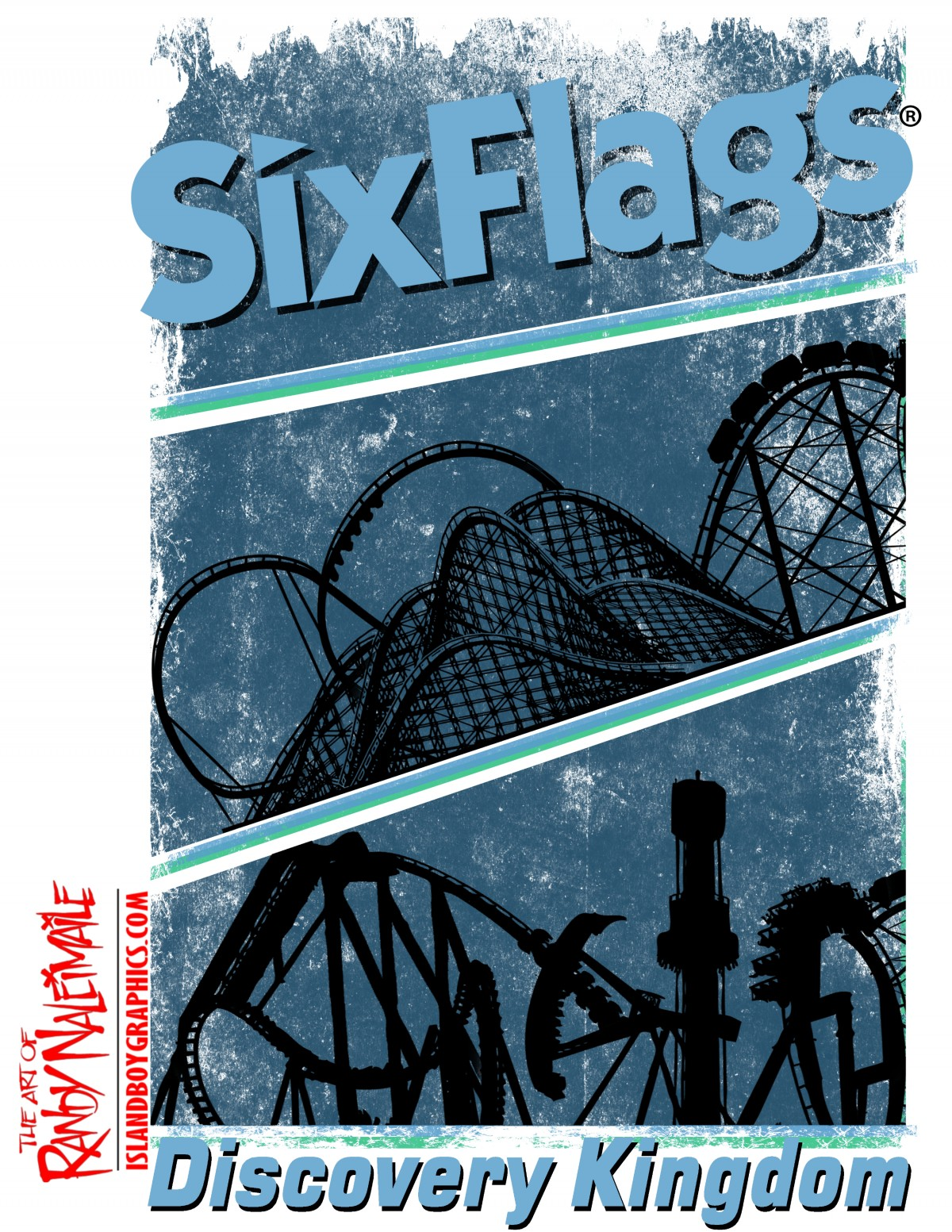 six_flags_pass_holder_tshirts